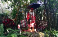 Jingle Cruise Rings in the Christmas Season at Disney World Starting Today