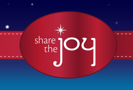 Disney Launches Share The Joy Campaign