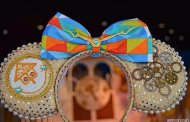 Absolutely Adorable It's a Small World Mouse Ears and More!