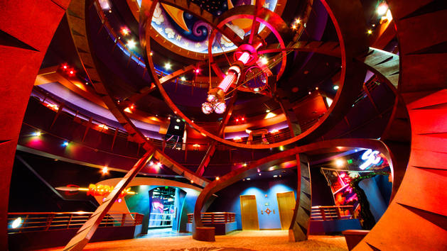 DisneyQuest to Remain Open Until 2017