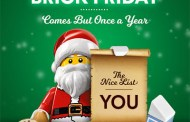 LegoLand Florida will be offering amazing deals Black Friday through Cyber Monday!