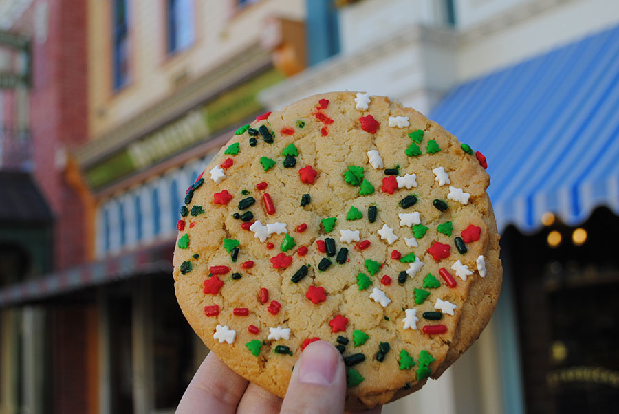 Disney Adds new FREE treats for Mickey's Very Merry Christmas Party!