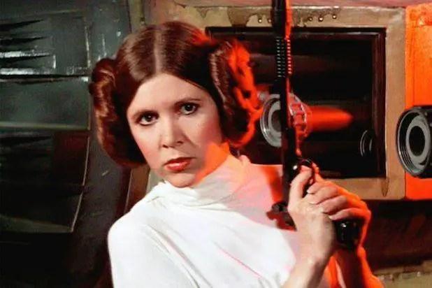 Help make Leia an official Disney Princess