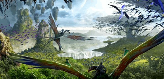 How Disney is Making Pandora: The World of Avatar Relatable to Guests