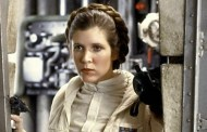 Star Wars star Carrie Fisher has massive heart attack on airplane