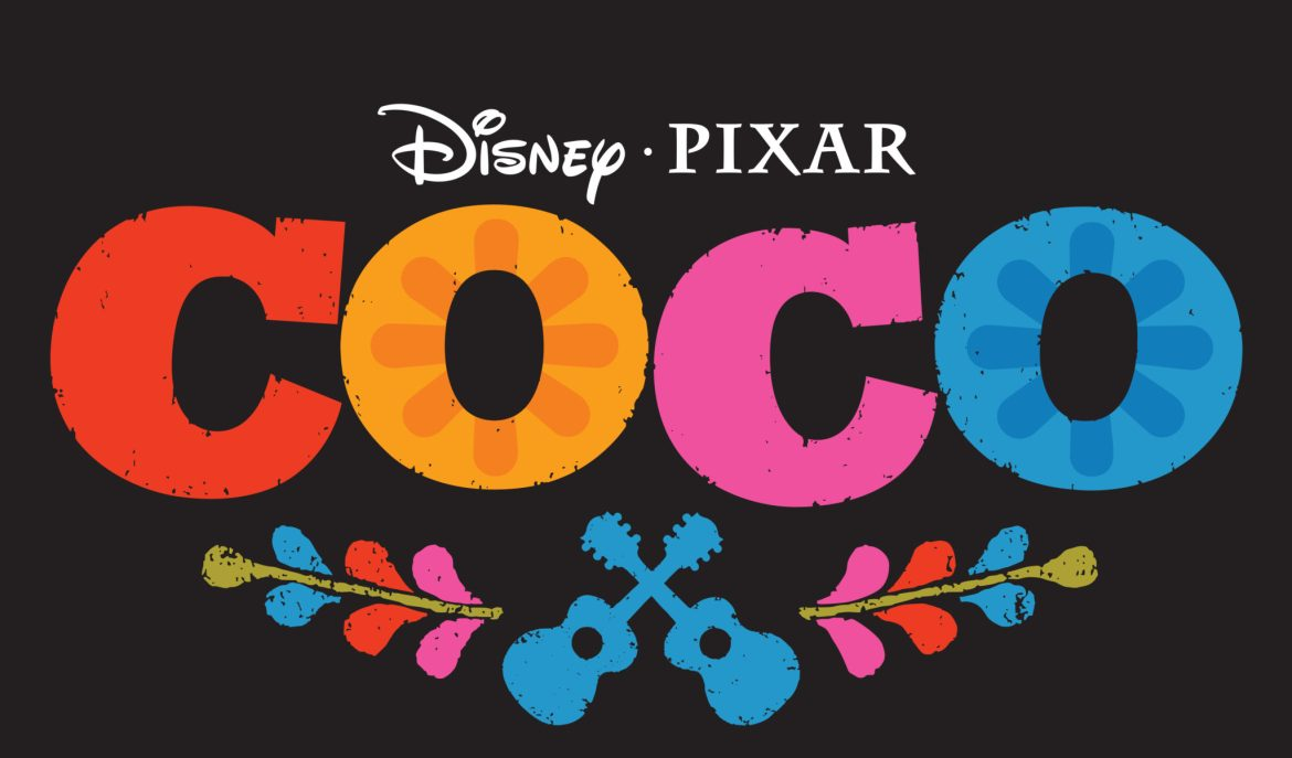 Pixar's Coco and other movie news