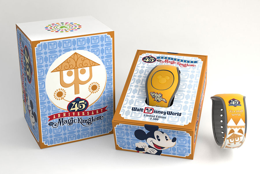 Retail MagicBand 2 and MagicKeepers Arriving Soon at Walt Disney World