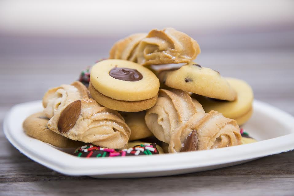 Celebrate National Cookie Day with Disney Spring's Vivoli and EPCOT's Tutto Italia!
