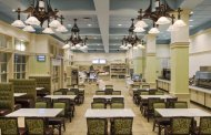 Gasparilla Island Grill at Disney's Grand Floridian Resort & Spa is now Open