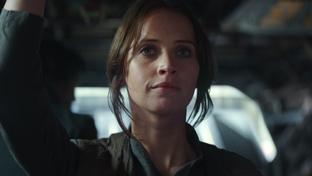 Rogue One helps Disney Cross $7 Billion at the Box Office