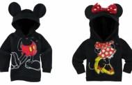 Disney recalls Mickey & Minnie Hoodie for choking hazard