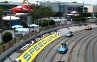 Is Disney closing Tomorrowland Speedway?