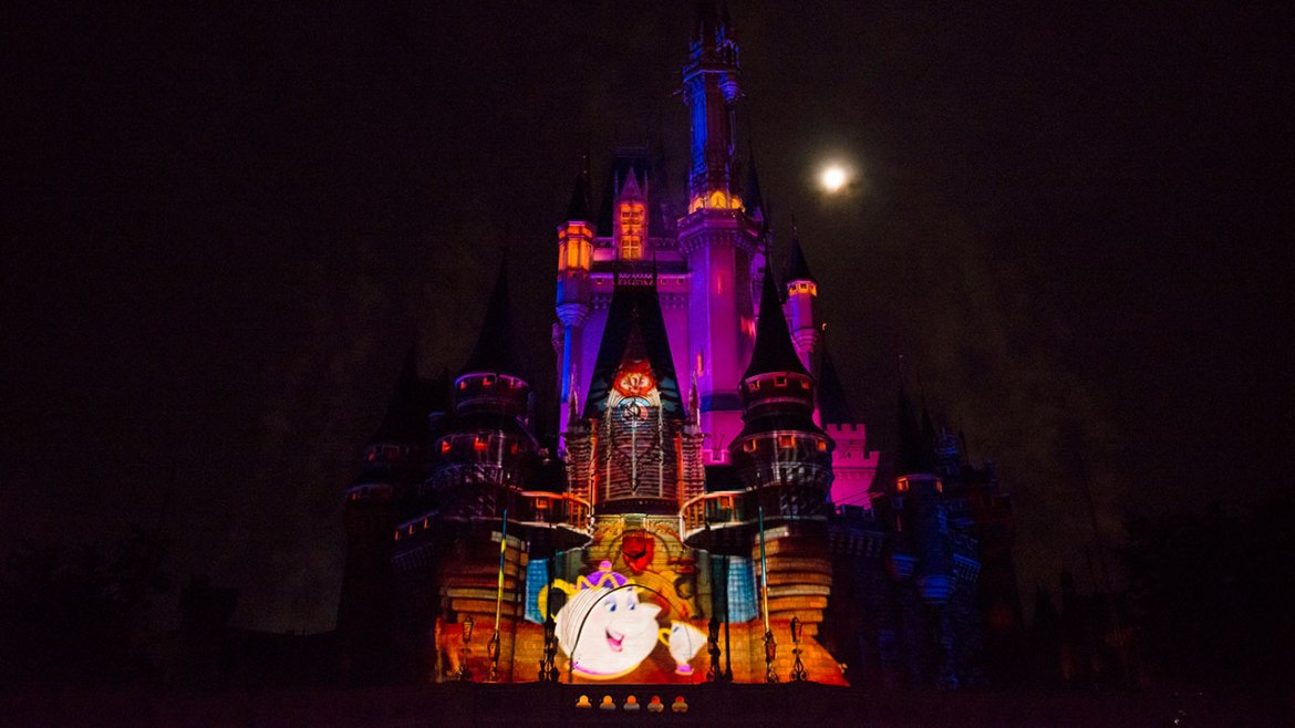 Disney World Celebrates Early Spring with Mix of Fantastic Offerings