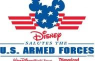 Military Discounts for Disneyland 2017