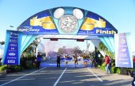 Fredison Costa wins Walt Disney World Marathon for 4th straight year