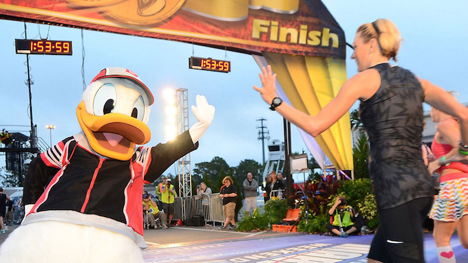 2018 Walt Disney World Marathon Packages Available to Book Until January 15