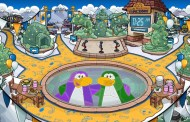 Disney to discontinue Club Penguin and start new Club Penguin Island