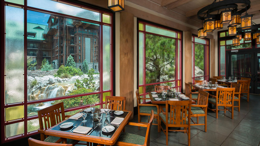 Special Valentine's Day Dining Experiences at Walt Disney World