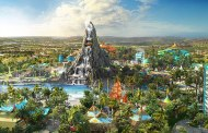 Universal announces opening date for Volcano Bay!