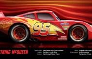 Owen Wilson Voice of Lightning McQueen Named Grand Marshal For 59th Annual DAYTONA 500