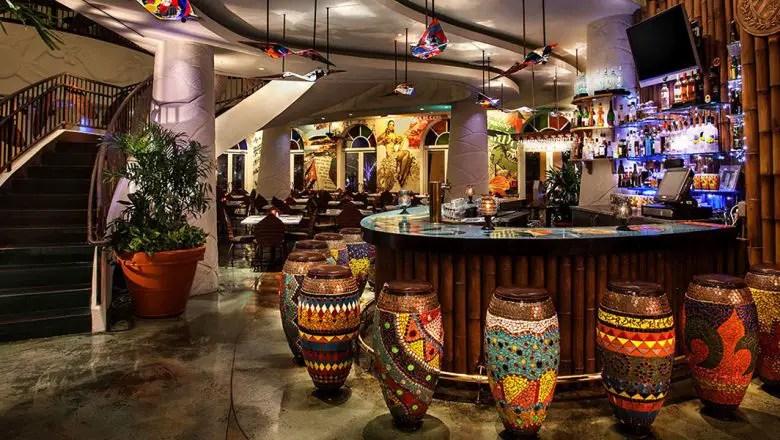 Discount for D23 Gold Members at Bongo's Cuban Cafe