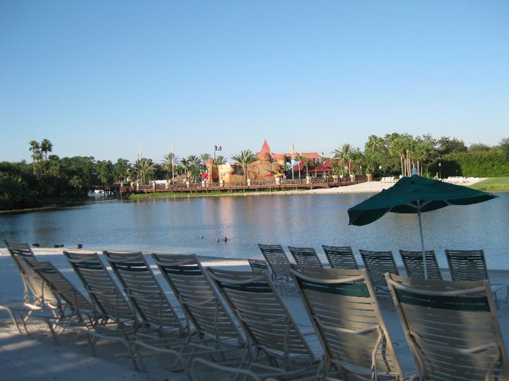 More Details Emerge on Disney's Caribbean Beach Renovation