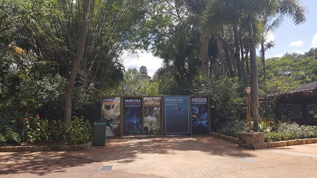 Animal Kingdom at Night – Theme Park Hours Extended