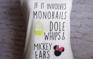 If it Involves Disney Count Me In Disney Vacation Tank Top
