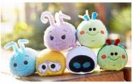 New Best of Pixar Tsum Tsum Collection Available!