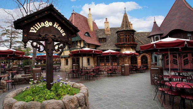 New Limited-Time Beauty and The Beast Experiences at Disneyland Park