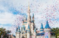 Patriots Running Back James White is Going to Disney World!