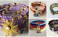 Disney Inspired Bracelets that are Perfect for DisneyBounding