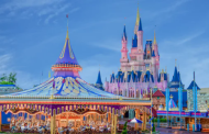 Disney World Refurbishment Schedule for May 2017