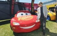 Owen Wilson Served As Grand Marshall At The Daytona 500