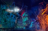 Shanghai Disneyland 'Pirates of the Caribbean' Attraction Receives Industry Award
