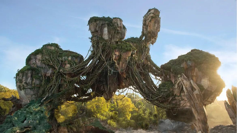 Pandora – The World of Avatar Will Open May 27 at Disney's Animal Kingdom