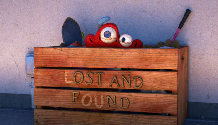 First Look: Pixar's New Short 'Lou' Tackles Playground Bullying