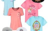 First look: 2017 Disney Princess Half Marathon Weekend Merchandise