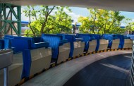 Walt Disney World Guests Sue for $15K Due to a PeopleMover Accident