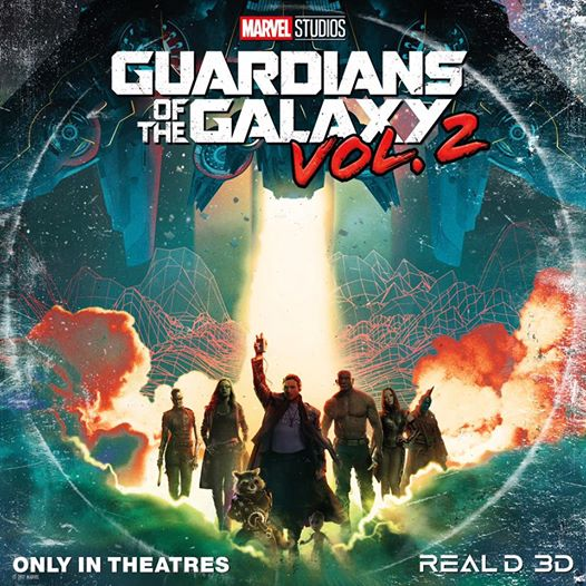 """James Gunn Announces A """"Guardians Of The Galaxy"""" Double Feature"""