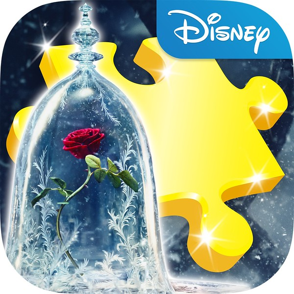Beauty and the Beast Digital Game Updates and Content