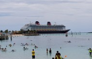 Disney Cruise Line Improves Online and Cruise Terminal Check-In Processes