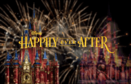 New 'Happily Ever After' Video Released by Disney