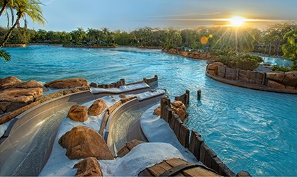 Reservations to DVC Moonlight Magic at Disney's Typhoon Lagoon are now Open to Members
