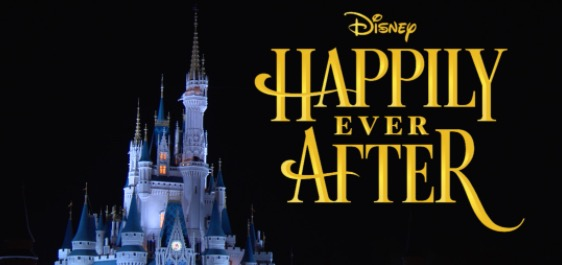 "Disney Offers a Sneak Peek of Magic Kingdom's New ""Happily Ever After"" Fireworks Theme Song"