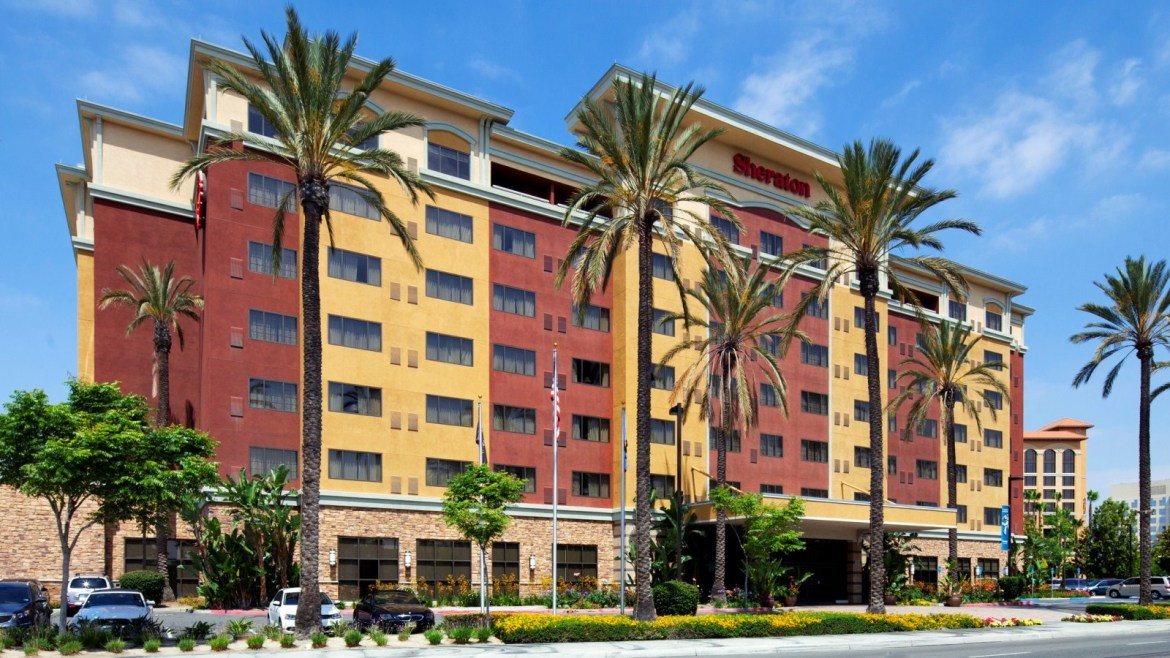 Additional Disneyland Good Neighbor Hotels are Now Available