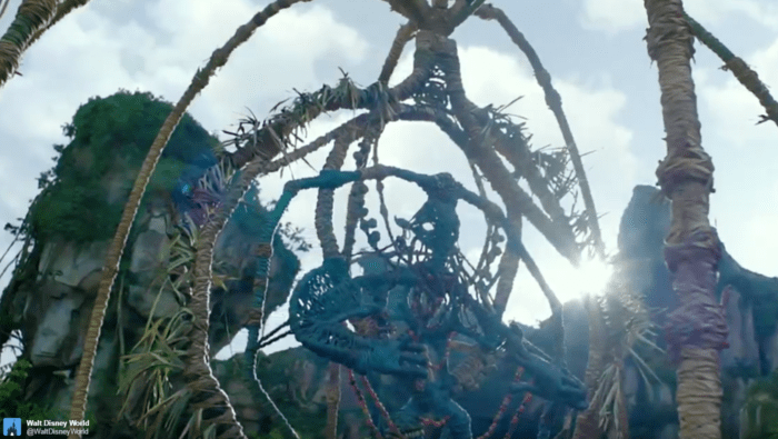 New Video Explains How Pandora: World of Avatar Fits in With the Values and Themes of Animal Kingdom