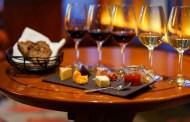 Napa Rose Food & Wine Pairing Experience at Disneyland Resort