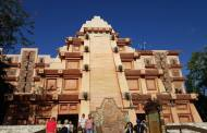 Free Chocolate at Epcot's Mexican Pavilion Starting Today