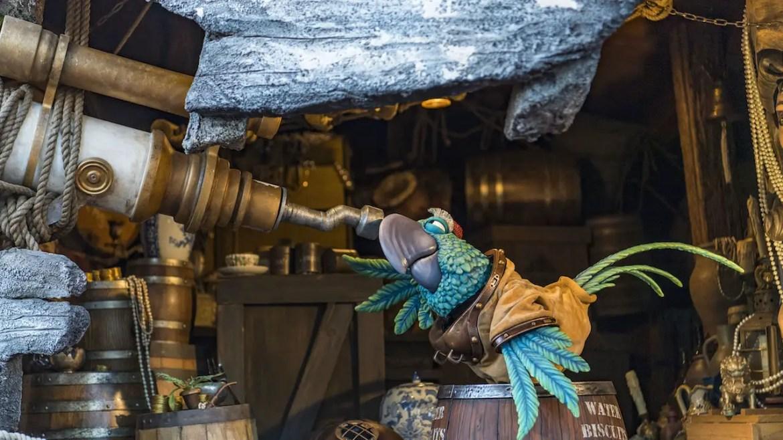 More Details: 'Miss Adventure Falls' at Disney's Typhoon Lagoon